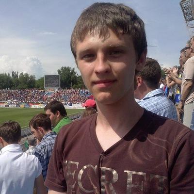 Никита Белоцицкий, 10 июля 1996, Родионово-Несветайская, id105642107