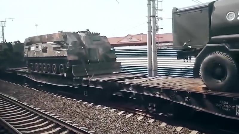ЧТО Армия Китая Делает в Сибири , г. Президент (HD)