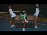DJ Cassidy - Future Is Mine feat. Chromeo Wale (Official Video)