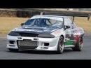 Nissan GTS Skyline @ Mallala SAU Nationals