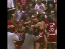 Game Winner by Ralph Sampson | Houston vs Lakers Game 5 | 1986 May 21