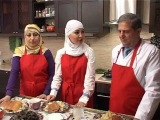 Традиционные азербайджанские блюда