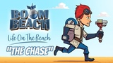 Boom Beach The Chase!