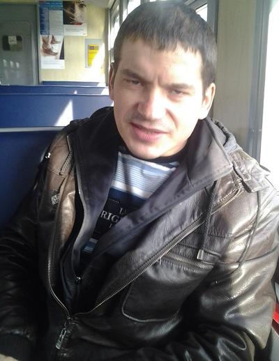 Владимир Митянин, 6 ноября 1998, Аркадак, id186360316