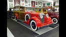 1933 Rolls Royce 20 25 Shooting Brake Station Wagon Woodie on My Car Story with Lou Costabile