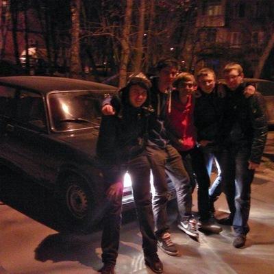 Diman Ivanov, 12 декабря 1994, Черновцы, id117562708
