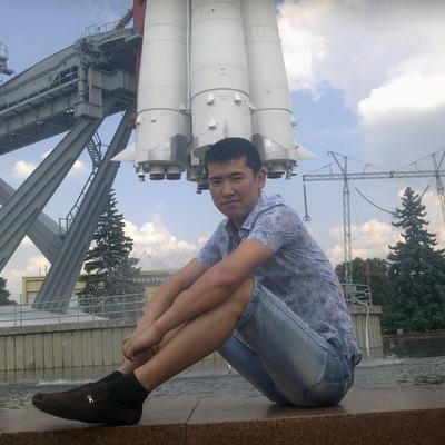 Мадияр Махмутбек-Уулу, 26 мая , Москва, id225792378