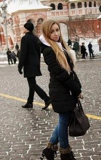 Анастасия Кордюкова, 5 декабря 1979, Москва, id199665330