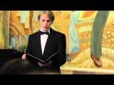Сагров Денис, Павло Лисий - Ф.Шуберт - Аве Мария (F.Schubert - Ave Maria)