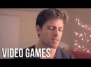 Video Games - Lana Del Rey acoustic piano cover by TJ Smith