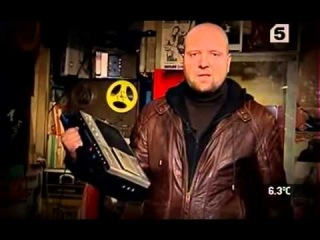 Русский Рок | Документальный фильм | Живая история #2