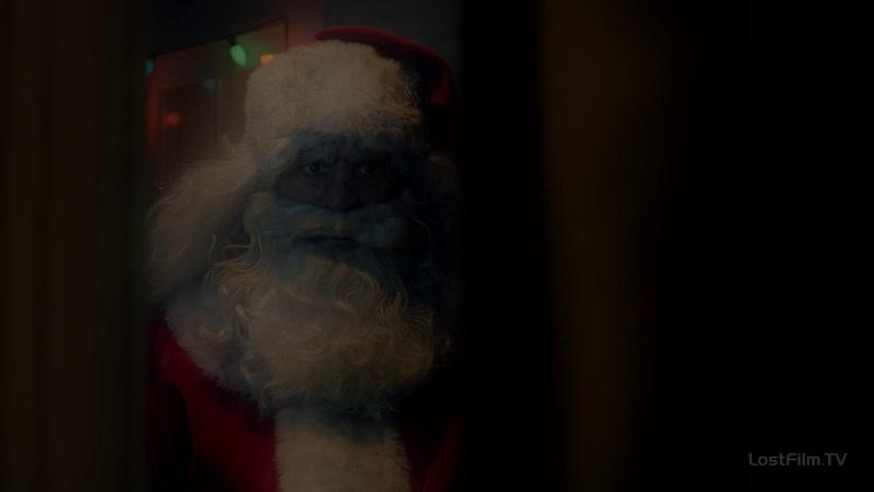 American horror story |8х07| ho ho ho