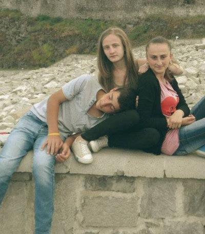 Sofo Pharkosadze, 4 июня 1998, Ростов-на-Дону, id214609245