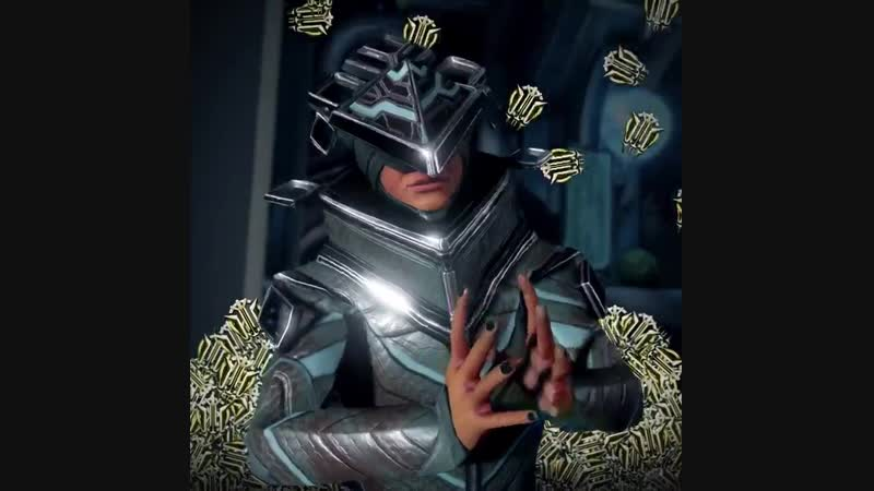 This weekend is Baro's 100th visit on PC. - - Get 350 Ducats to spend on his new treasure by watching Prime Time tonight at 7pm