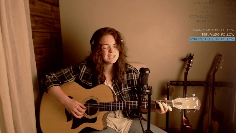 Sierra Eagleson – Mad World (Tears For Fears [Gary Jules Version] Cover)