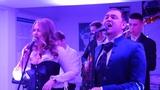 Кавер группа ВЦЕНТРЕ на Новогоднем корпоративе МТИ l Cover Хиты Лабутены Видели ночь LIVE 4.