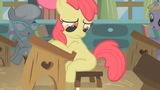 My Little Pony S01E12 - Call of the Cutie