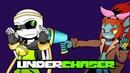 UNDERCHASER - Undyne chase (undertale short)
