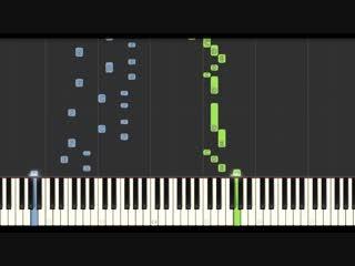Steven Universe ¦ Diamond Days Medley Piano Tutorial ¦ Cartoon Network