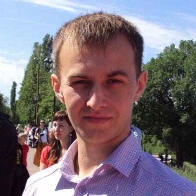 Александр Первушкин, 6 апреля 1983, Нижний Новгород, id5117316