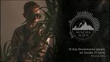 Rhyme Killa - D-Kay Drummasta speaks on Studio 21 (skit)