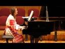 Paul Constantinescu Suite No. 1 for Piano Joc, Cantec, Joc Dobrogean