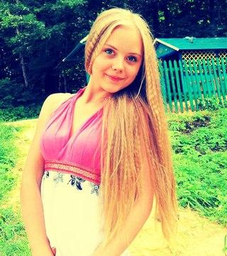 фото юные вконтакте