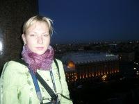 Ольга Козырская, 2 апреля 1980, Москва, id17825652