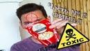 Chilli Effect Salted Caramel Reaper Peanuts Часть 2 острые орехи