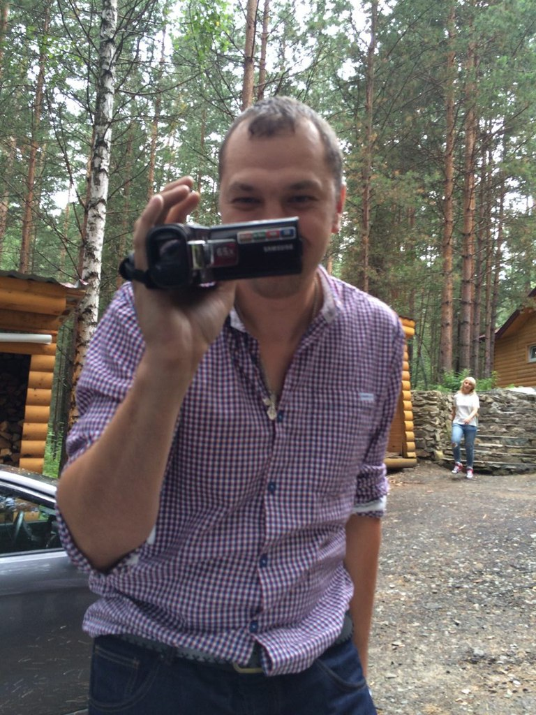 Олег Морозов, Екатеринбург - фото №6