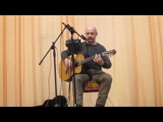 Иван Вдовин - Платье для Парижа, Мончегорск, 26.04.2014