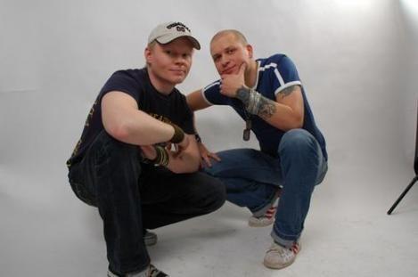 Русскоязычный рэп хоп фото 312-59