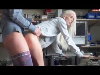 Изабеллой кристин секс во время утренней пробежки порно