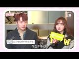 Video Интервью Ким Со Хён и Юн Ду Джуна (часть 3)