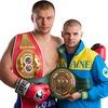 Боксерский клуб Менчаков | Menchakov Boxing Club