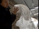 Живые скульптуры китайского дизайнера покоряют мир