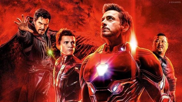 Файги о дате выхода трейлера «Мстителей 4» и «Стражах галактики 3» Накануне состоялся специальный показ «Чёрной пантеры», который проводился для членов Американский киноакадемии. Журналист Эрик