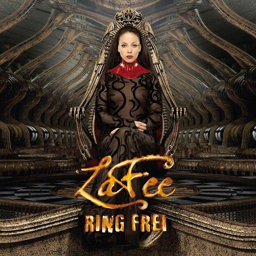 Lafee альбом Ring Frei