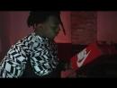 Playboi Carti for Foot Locker x Nike 'Unearthing' - Nike Air Frequency Pack