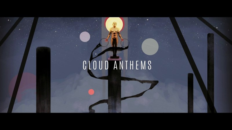 Cloud Anthems - Arete Teaser Behind the scenes