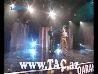Samir & Elnur - Cheri Cheri Lady - Eurovision 2008 Azerbaijan -