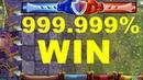 Pvz2 Battlez 999 999% WIN in Plants vs Zombies 2 Gameplay 2018