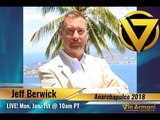 The Vin Armani Show (1118) - Jeff Berwick The Dollar Vigilante, Anarchast, and Anarchapulco 2018