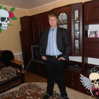 Данил Куприенко, 27 декабря 1997, Москва, id188596310