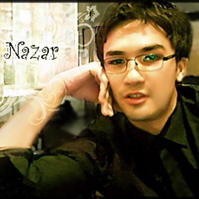 Назар Джумакулыев, 19 сентября 1993, Николаев, id163894665
