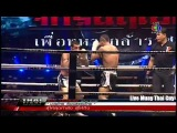 Diogo Calado vs Yodsanklai Fairtex 6th April 2014