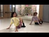 Fergie - Tension choreo by Shtan
