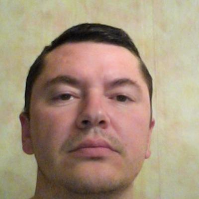 Алексей Симбирёв