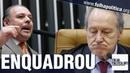 Deputado 'enquadra' Lewandowski e STF após ameaça de prisão a advogado: 'Acham que são deuses!'