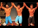 UKBFF Finals 2013 Leeds Competition WINNERS (Rob Riches, Ryan Terry, Ben Noy)